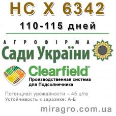 НС Х 6342 - под Евро-Лайтнинг (Сады Украины, Сербия)