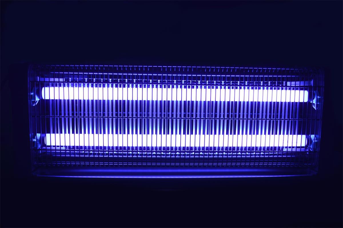Инсектицидная лампа BONA-INS-40W фото